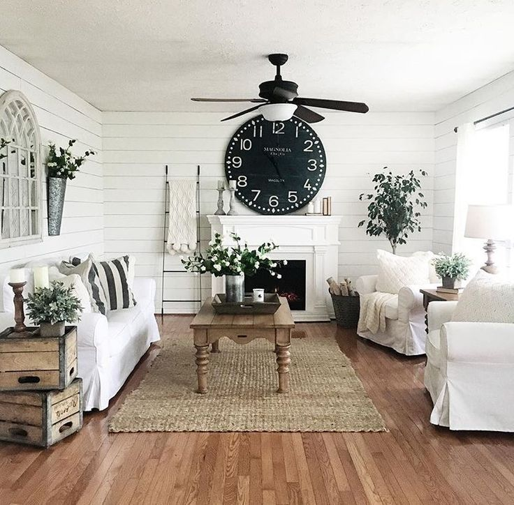 1ae17dc11f31a348279ef22bb50401bd--farmhouse-living-rooms-chic-living-room